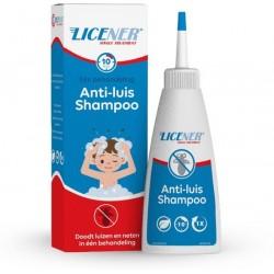 Licener Anti-luis shampoo 100 ml