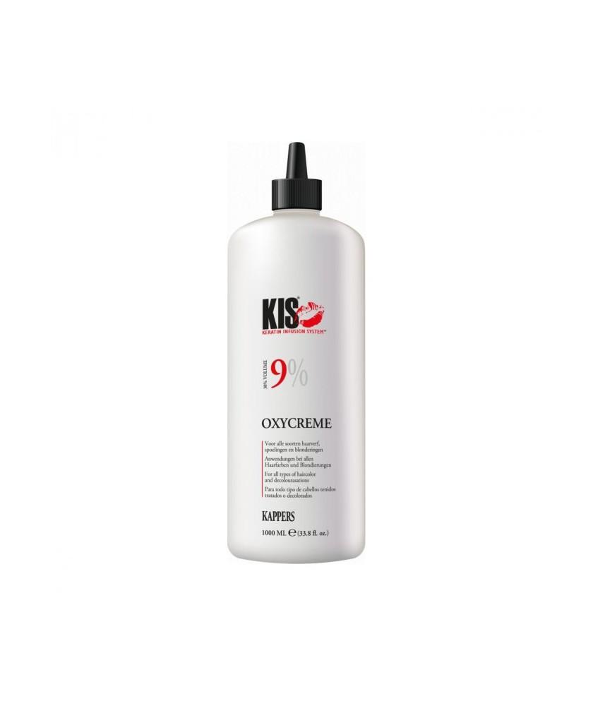 KIS Oxycreme 9 Procent 1000 ml | 8717496440457