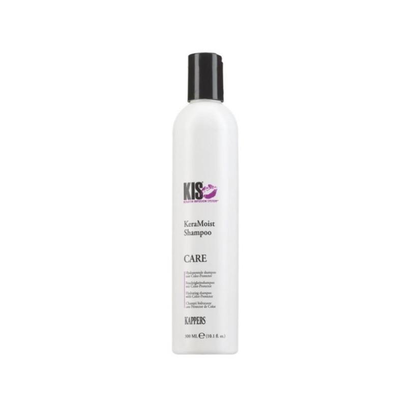 KIS KeraMoist Shampoo 300 ml | 8717496441669