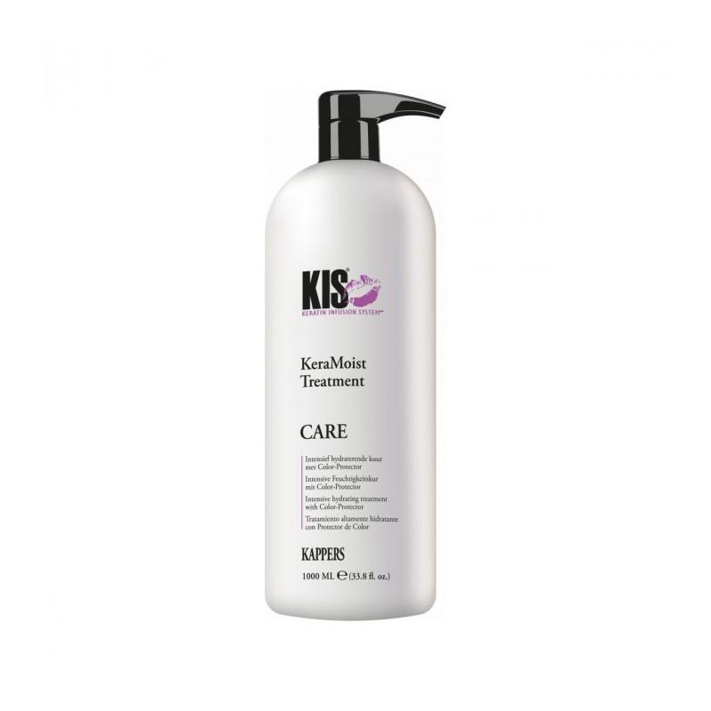 KIS KeraMoist Treatment 1000 ml | 8717496441713