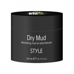 Kis / Kappers Dry Mud 150 ml