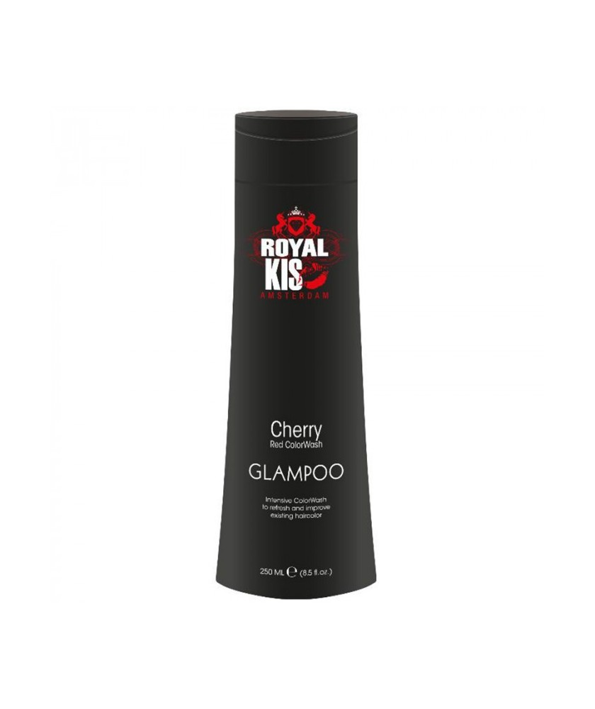 Royal Kis ROYAL KIS Glampoo Cherry 250 ml