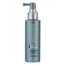 Artistique YouCare Curl Revitalizer Spray (pH 3,9) 125 ml