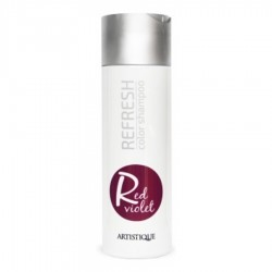 Artistique Refresh Color Shampoo RED VIOLET 200 ml