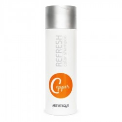 Artistique Refresh Color Shampoo COPPER 200 ml