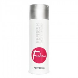 Artistique Refresh Color Shampoo FUCHSIA 200 ml