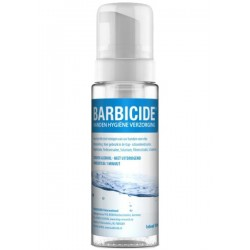 Barbicide Handen Hygiene 150 ml
