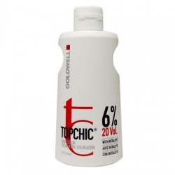 Goldwell Topchic Developer 20 Vol. 6 procent 1000 ml