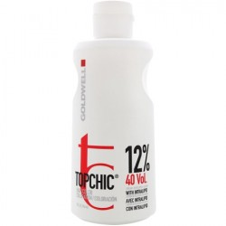 Goldwell Topchic Developer 40 Vol. 12 procent 1000 ml
