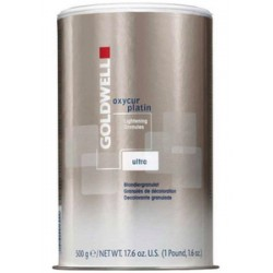 Goldwell oxycure platin ultra 500gr