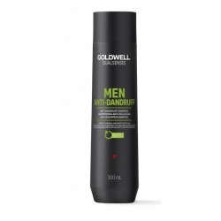 Goldwell For Men Anti Dandruff Shampoo 300 ml