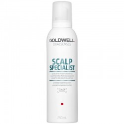 Goldwell Scalp Specialist Sensitive Foam Shampoo 250 ml