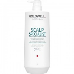 Goldwell Scalp Specialist Deep Cleansing Shampoo 1000 ml