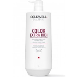 Goldwell Color Extra Rich Brilliance Conditioner 1000 ml | 4021609061144