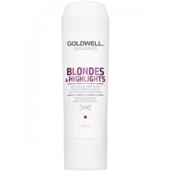 Goldwell Blondes & Highlights Anti Yellow Conditioner 200 ml | 4021609061199