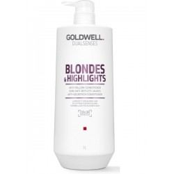 Goldwell Blondes And Highlights Anti Yellow Conditioner 1000 ml