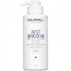 Goldwell Just Smooth Taming 60 sec Treatment 500 ml | 4021609061335