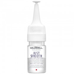 Goldwell Just Smooth Taming Serum 12x18 ml