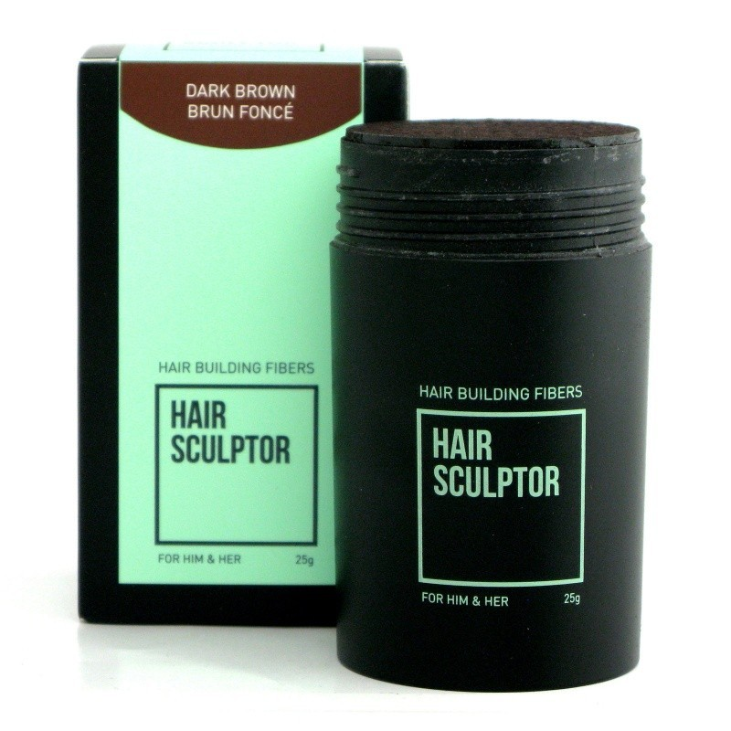 Sibel Hair Sculptor Building Fibers Bruin 25 gr