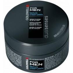 Goldwell For Men Texture Cream Paste 100 ml | 4021609269625