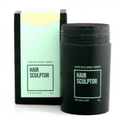 Sibel Hair Sculptor Building Fibers Donker Blond 25 gr