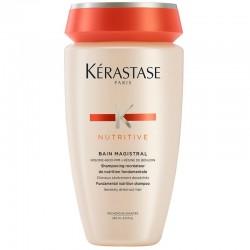 Kerastase Nutritive Bain Magistral Shampoo 250 Ml | 3474636382408