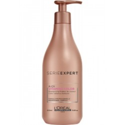 Loreal Vitamino color a-ox kleur glans shampoo 500 ml