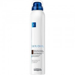 Loreal Professionnel Serioxyl Volumising Coloured Spray Brown 200 ml