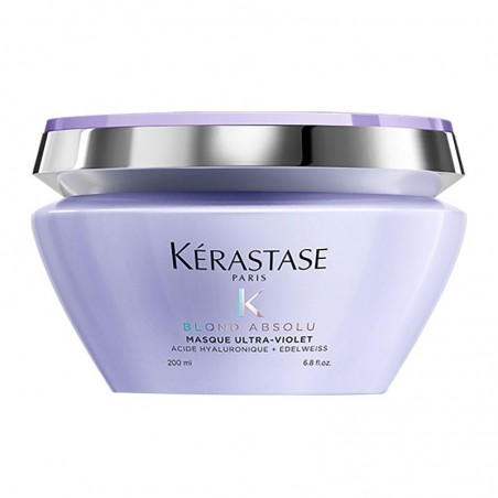 Kerastase Blond Absolu Ultra-Violet Masque 200 Ml