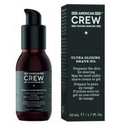 American Crew Ultra Gliding Shaving Oil 50 ml