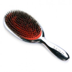 Mohi Bristle And Nylon Spa Brush
