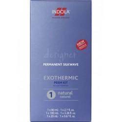 Indola Exothermic 1