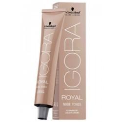Schwarzkopf Igora Royal Nude Tones 60 Ml   4045787324000
