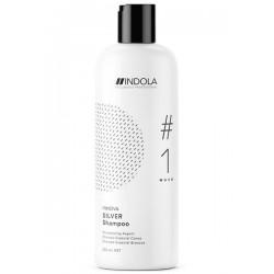 Indola Innova Silver Shampoo 300 ml | 4045787387476