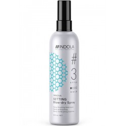 Indola Innova Blow Dry Spray 200 ml | 4045787387513