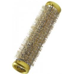 Sibel Classic watergolf rollers metaal goud 13 mm 1x 5st