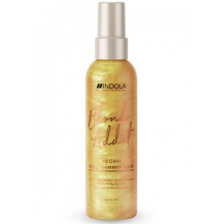 Indola Blond Addict Gold Shimmer Spray 150 ml