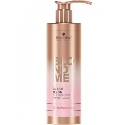 Schwarzkopf Blush wash strawberry 250 ml