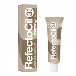 Refectocil Wimper & Wenkbrauw Verf Light Brown Nr. 3.1 15 ml