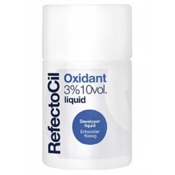 Refectocil Activator 3 procent liquid 100 ml