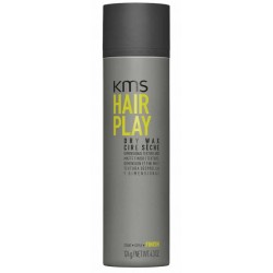 KMS Hair Play Dry Wax 150 Ml | 4044897370750