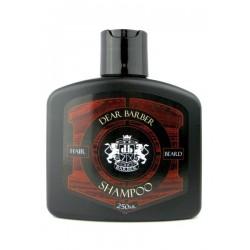 Dear Barber Shampoo 250 ml