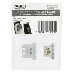 Wahl Detailer Scheerblad T-Shape 32mm set