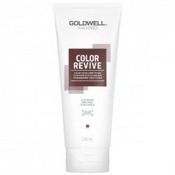 Goldwell Color Revive Conditioner Cool Brown 200 ml | 4021609056287