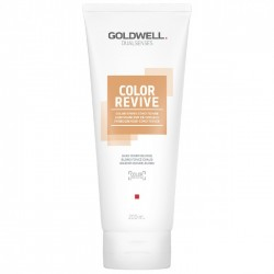 Goldwell Color Revive Conditioner Dark Warm Blonde 200 ml | 4021609056263