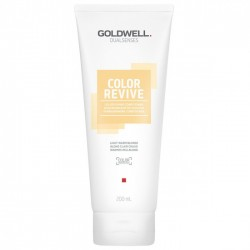 Goldwell Color Revive Conditioner Light Warm Blonde 200 ml | 4021609056256