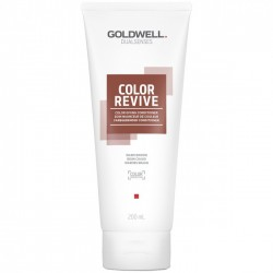 Goldwell Color Revive Conditioner Warm Brown 200 ml | 4021609056270