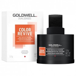 Goldwell Color Revive Root Retouch Powder Copper Red 3