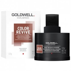 Goldwell Color Revive Root Retouch Powder Medium Brown 3