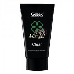White Angel Black Angel Mixx Gel Clear 30 ml | 7436913871872